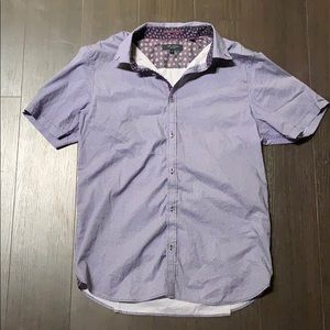 Ted baker button up